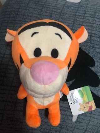 跳跳虎 老仔 Winnie the Pooh 正版