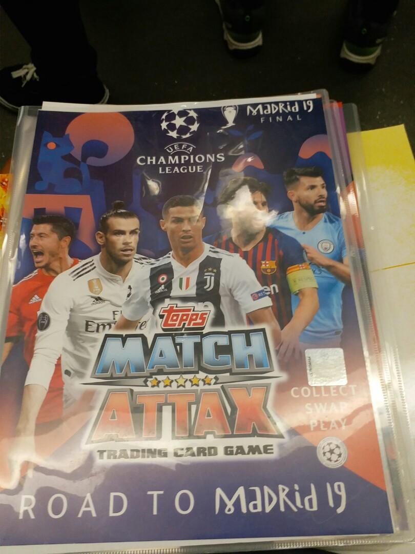 (買/換)足球卡