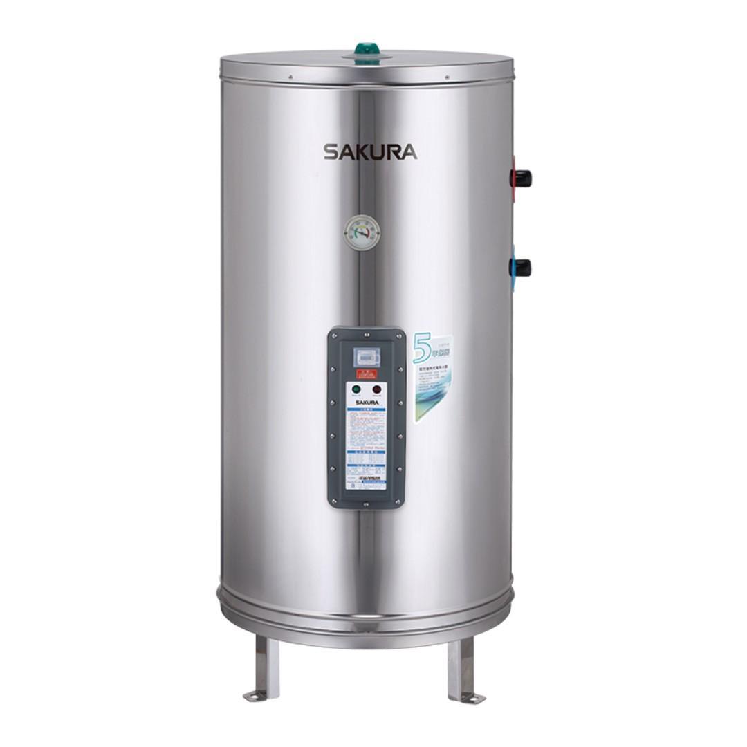 櫻花牌_EH5000S6 50加侖儲熱式電熱水器