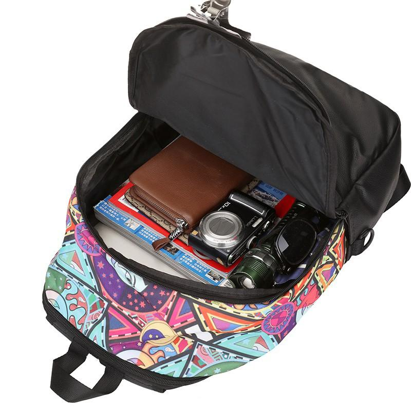 Adidas Fashion Bagpack Beg Galas