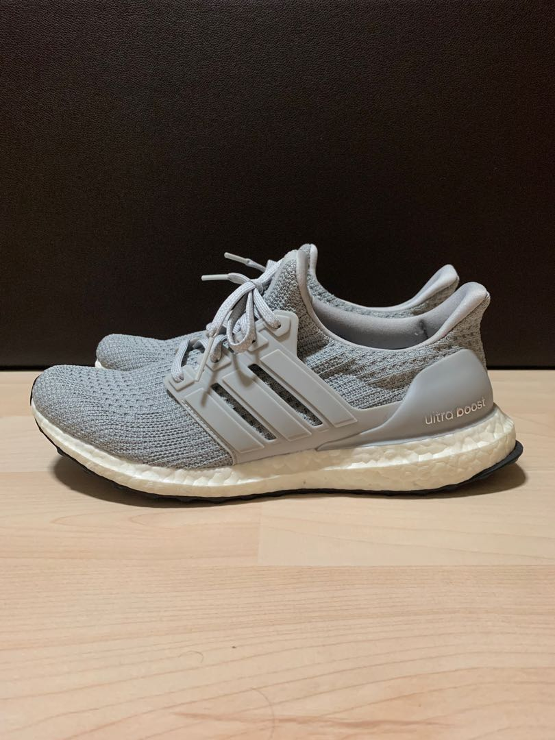 the latest 1b46c d52c6 Adidas Ultra Boost 4.0 'Grey Two'
