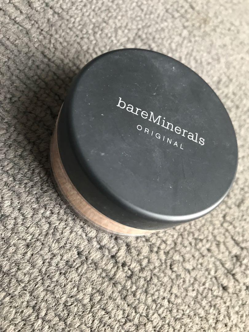 Bare Minerals Original SPF 15 Foundation Medium Beige N20