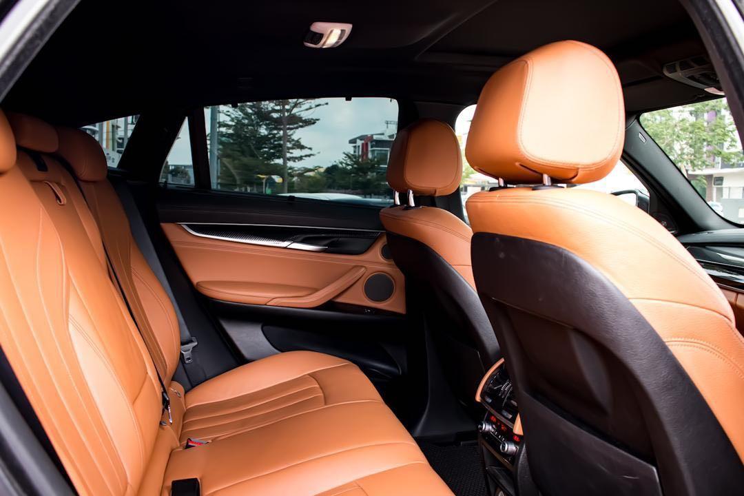 BMW X6 3.0 M-SPORT BAVARIAN LOCAL SPEC* TWIN POWER TURBO 360HP+