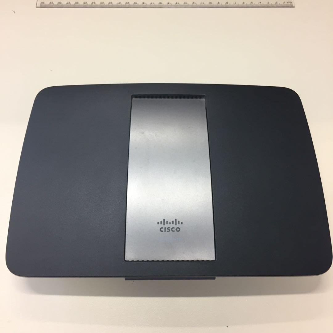CISCO EA6500 一代頂級wireless router on Carousell