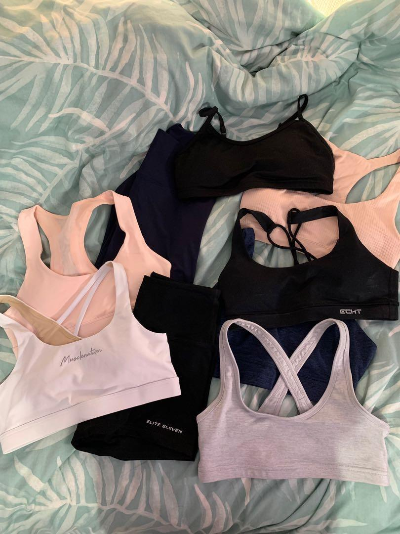 Gym clothes for sale