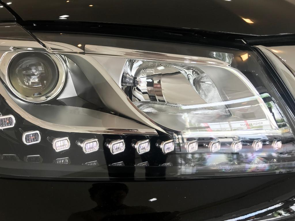 HAVAL H2 1.5 VVT TURBO CHARGING THE WORLD BEST SELLING SUV LEADER IN MARKET