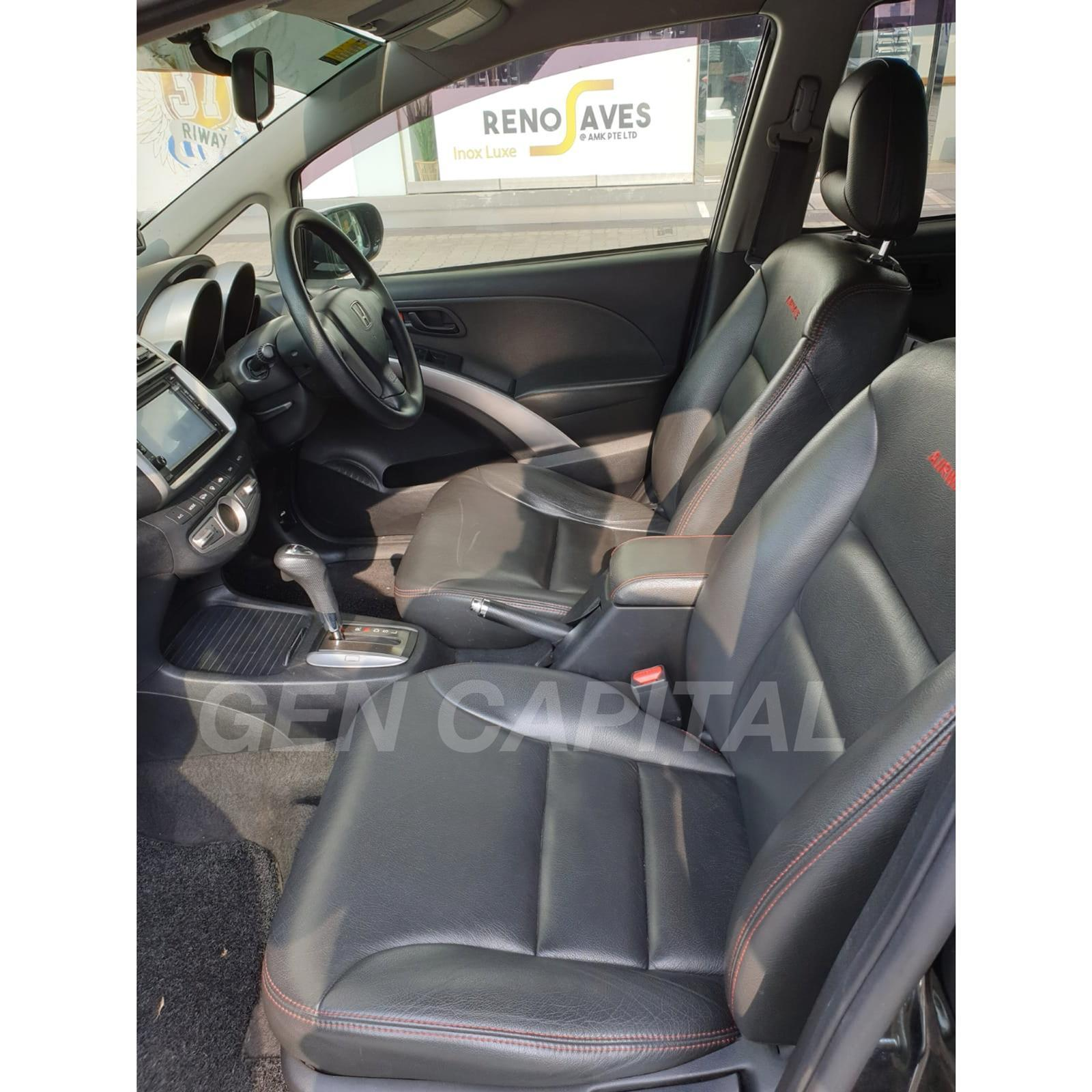 Honda Airwave 1.6A • Flash Deal! Limited Units Grab & Gojek Ready !! Extra Large Boot Space and Fuel Efficient!