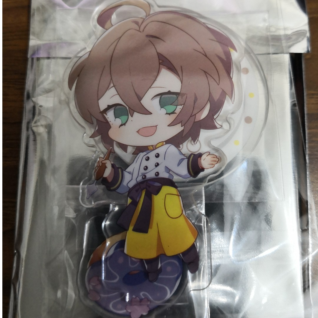 Hypnosis Mic [Division Rap Battle- in SWEETS PARADISE round2] Hypmic  Acrylic Standee