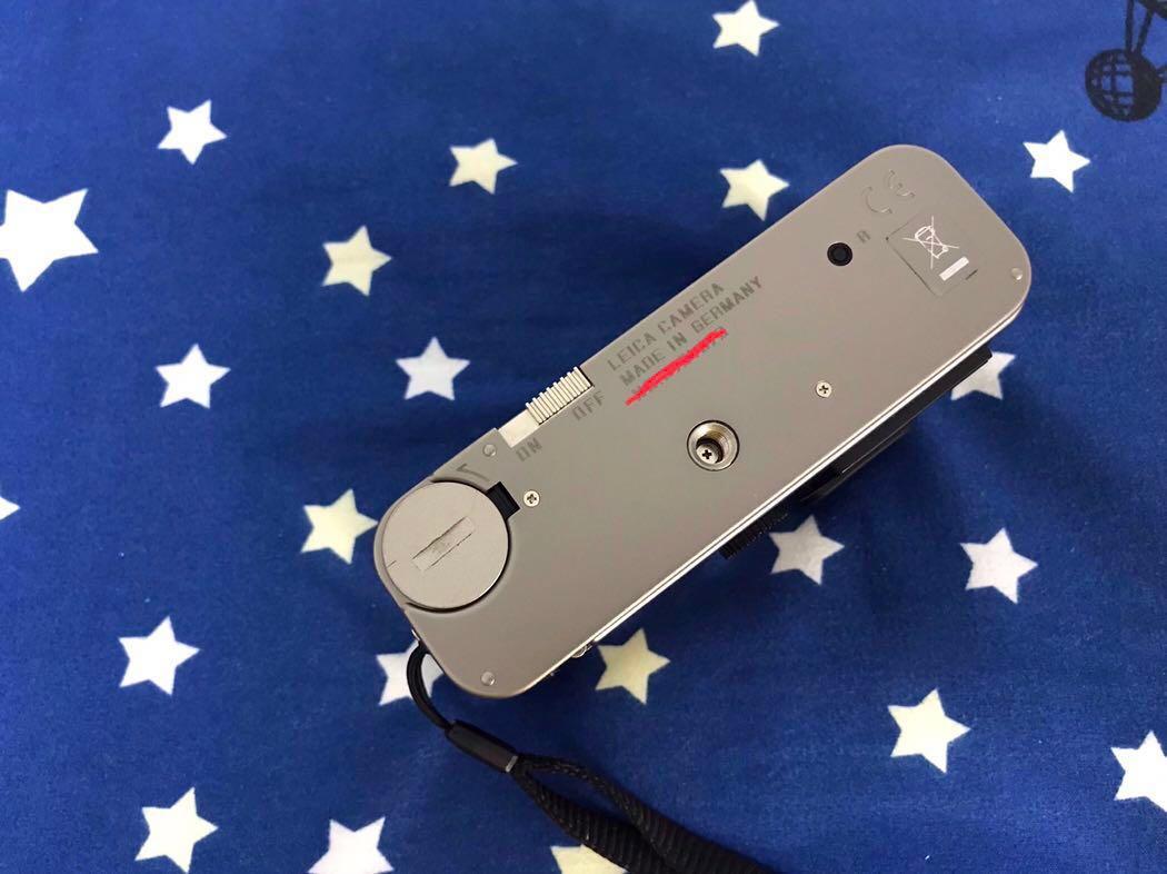 Leica CM (Want to change Zeiss Ikon ZM /Leica Summaron 35mm 2.8 L39)