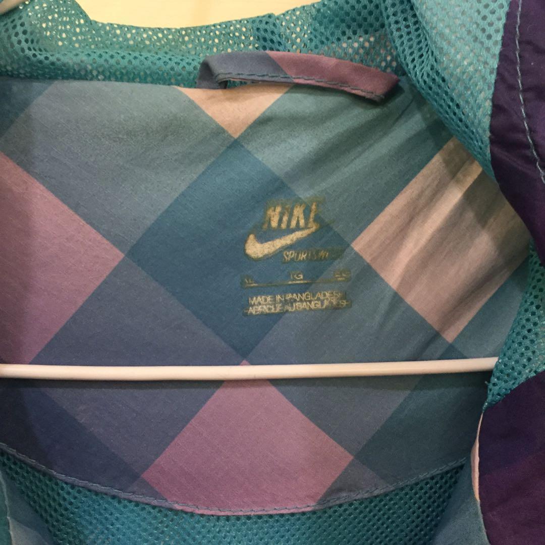 Nike風衣 運動外套