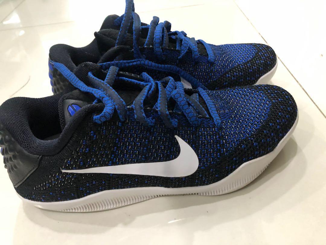 online retailer 2708b a8586 Nike Kobe 11 x Mark Parker on Carousell