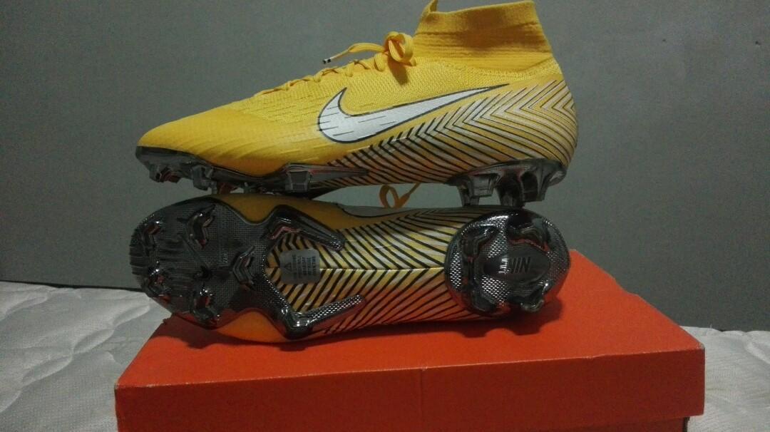reputable site 82f1c e2ba6 Nike Mercurial Superfly 360 ELITE FG Neymar Meu-Jogo on ...
