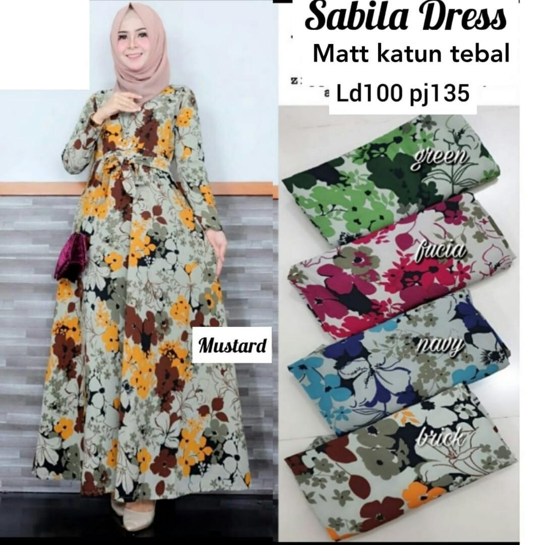 Sabila dress