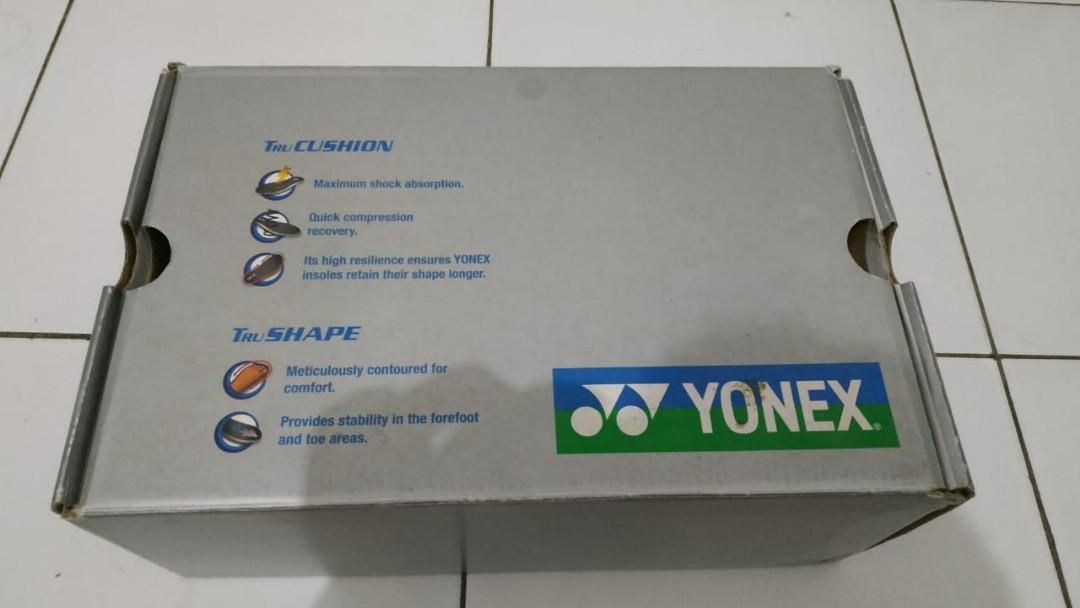 Sepatu Sport Yonex Ori