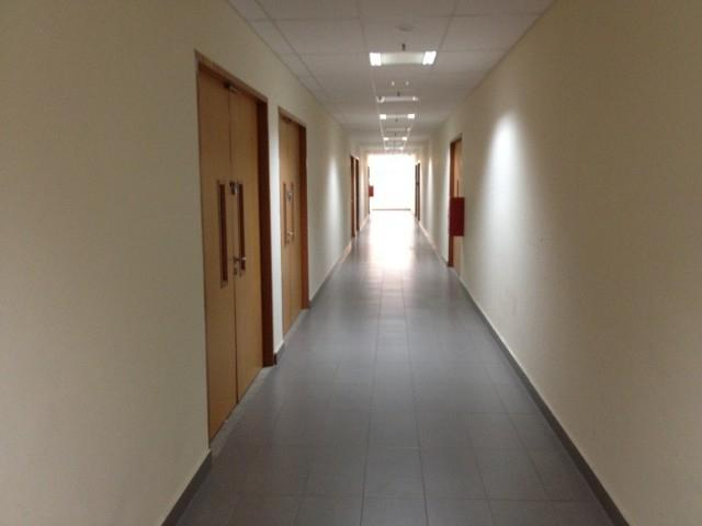 Store + Office Rental / Storage Space / Warehouse for Rent in Woodlands Bizhub @ Woodlands