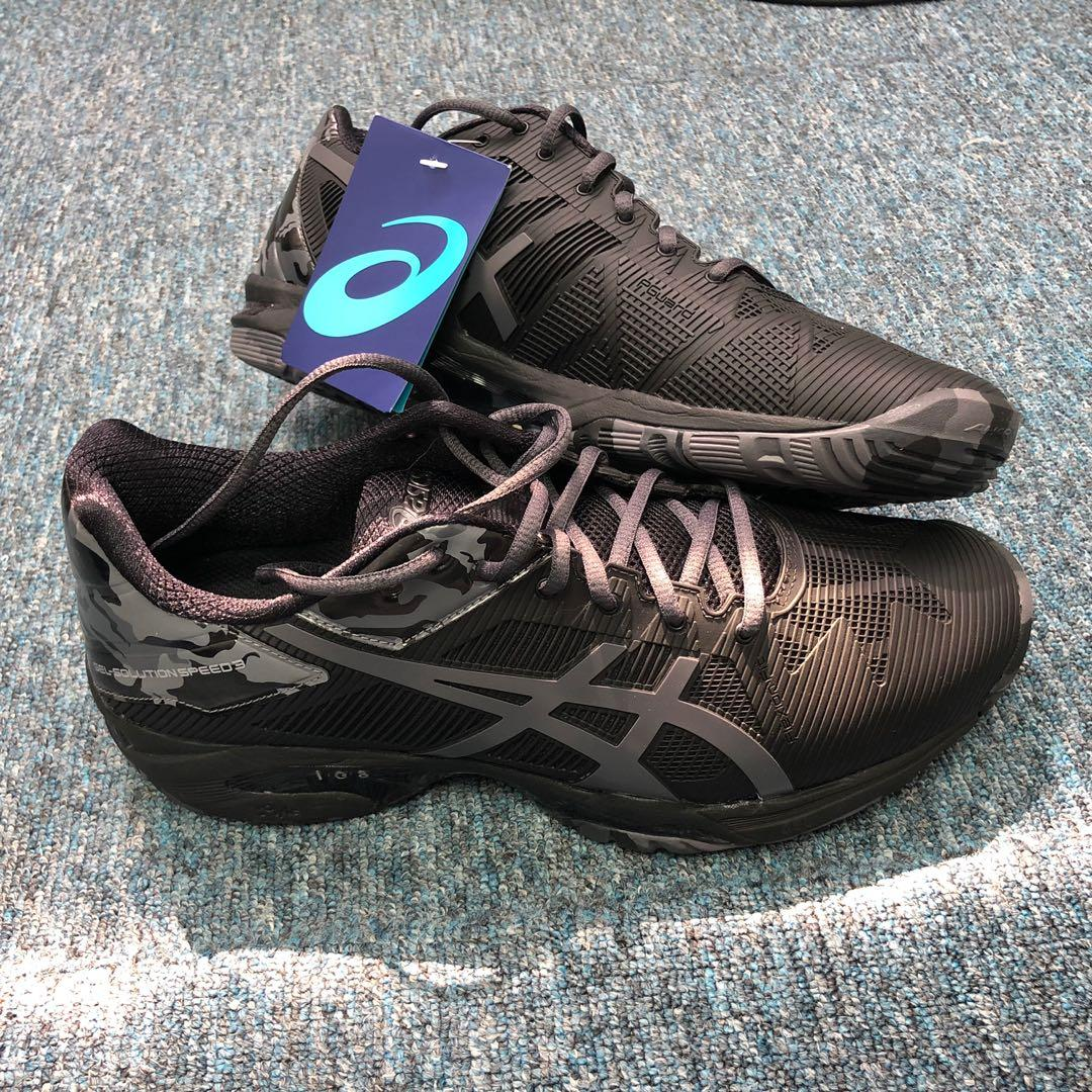 Tennis Shoes Asics Gel Solution Speed 3