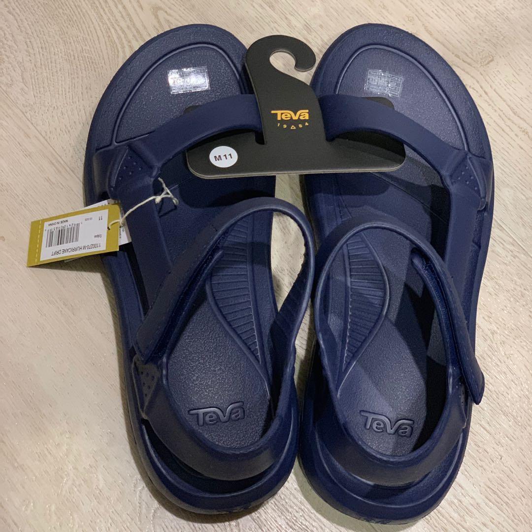 Teva hurricane drift sandal, Men's