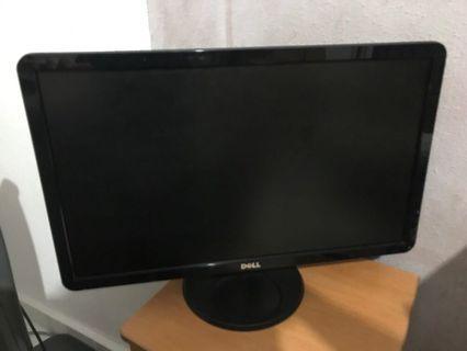 DELL 24inch Monitor S2409Wb Y2009