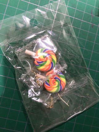 甜甜圈🍩 耳環