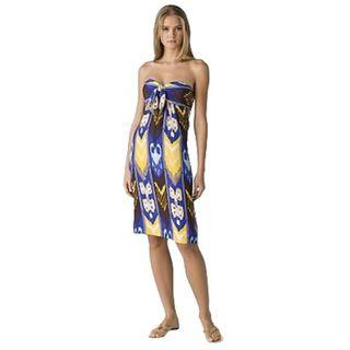 Beautiful Tory Burch Silk Dress on sale!!