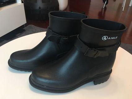 Aigle rainboots 雨鞋