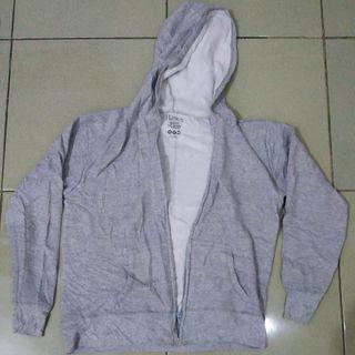 Hoodie jaket wanita murah