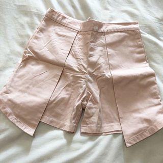 Blanc short pants
