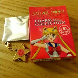 Sailor Moon Charm Collection