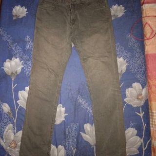 Celana Jeans/celana panjang