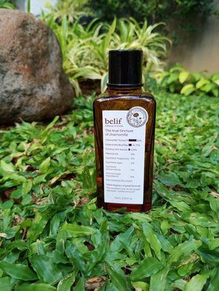 Belif - The True Tincture Essence - Chamomile ORIGINAL