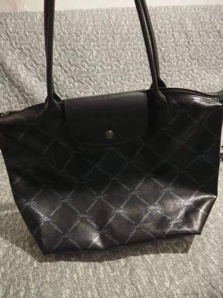 Longchamp SLH black