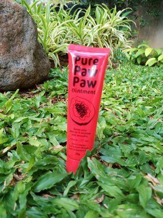 Pure Paw Paw Red Original Lipcare