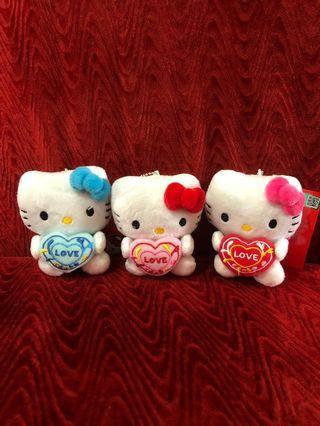 [Instock] Hello Kitty Plush Toy