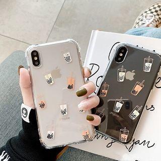 [Pre Order ] shock prove iphone case