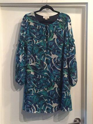 Anthropologie Dress - Size Small