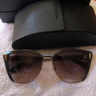Authentic Prada Sunglasses