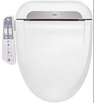 🚚 FLORY Bidet Electric Digital Intelligent Toilet Seat