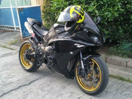 Yamaha R1 View All Yamaha R1 Ads In Carousell Philippines