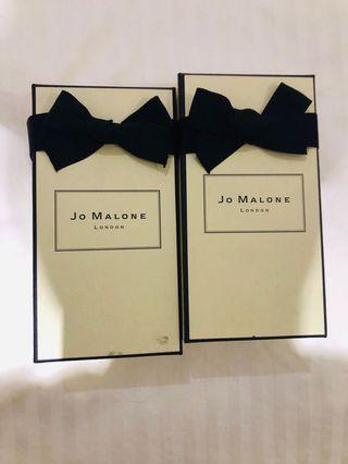 Jo Malone London 2x 100ml shower gel