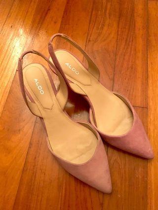🚚 Aldo heels / pumps