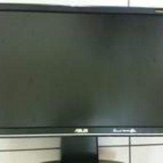 自售 asus 華碩 20吋 LCD螢幕