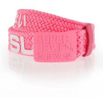 superdry belt womens
