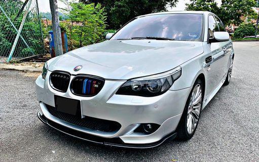 SAMBUNG BAYAR/CONTINUE LOAN BMW E60 530D 2004/05