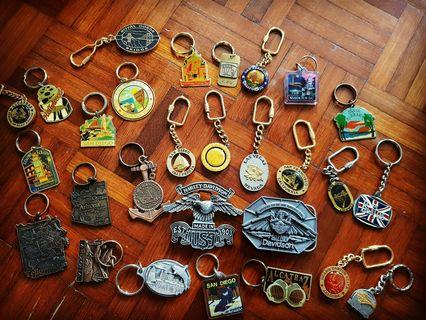 Keychains From USA (For All)