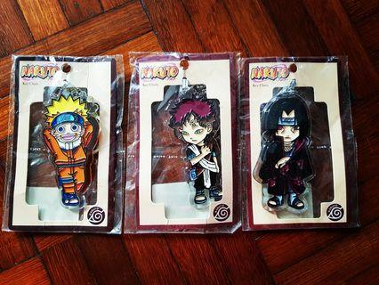 Naruto's Keychain (For All)