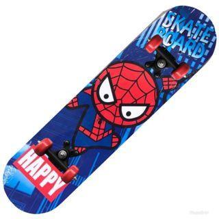 100% New 成本價兒童 Skateboard 只售 $80(預定)