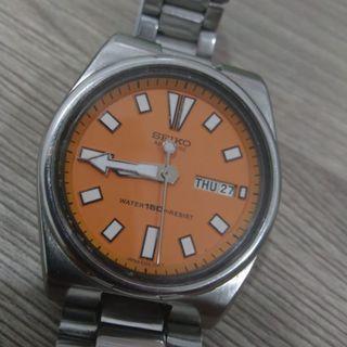 Seiko 5 Automatic 6309