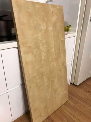 IKEA Vika Amon Table top (2 pcs)