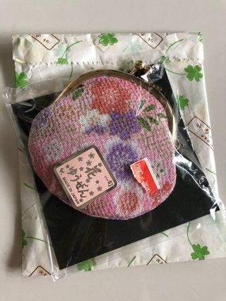 🚚 Japan Coin pouch