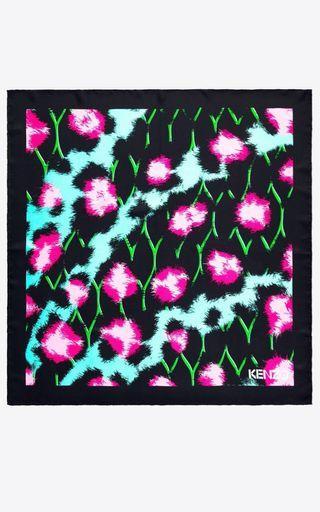 KENZO x H&M scarf